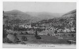 KRUTH - LA VALLEE DE LA THUR - VUE GENERALE - CPA NON VOYAGEE - Autres Communes