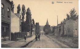 HERSEAUX (7712) Rue De Tournai - Mouscron - Möskrön