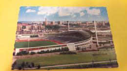 Postcard - Sweden, Malmo, Stadium     (V 28924) - Suède