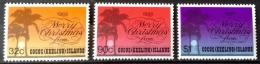 Cocos Islands 1988 MNH** # 204/206 - Cocos (Keeling) Islands