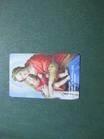 VATICANO N.40 NUOVA Sassoferrato Madonna Col Bambino Pinacoteca Vaticana