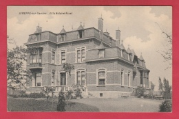 Jemeppe-sur-Sambre - Villa Notaire Ravet - 1915 ( Voir Verso ) - Jemeppe-sur-Sambre