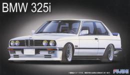 BMW 325i 1/24 ( Fujimi ) - Cars
