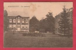 Sombreffe - La Tannerie - 1931 ( Voir Verso ) - Sombreffe