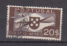PGL - PORTUGAL AERIENNE N°9 - Poste Aérienne