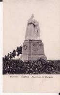 CHARLEROI -- Cimetière -- Monument Des Français ( Dos NON Divisé ) - Charleroi