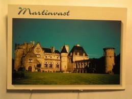 Martinvast - Le Chateau De Beaurepaire - France