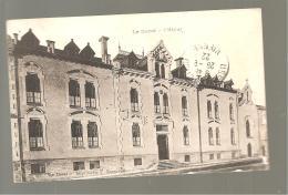 Le Dorat  L Hopital - Otros Municipios