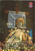 PR205 - POSTAL - YECLA - NUESTRA SEÑORA DE LAS ANGUSTIAS - Murcia