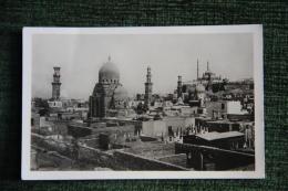 LE CAIRE -The Tombs Of The Mamelouks - Le Caire