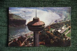 SKYLON NIAGARA INTERNATIONAL CENTRE LIMITED - Niagara Falls