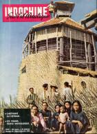 Indochine La Vie Quotidienne Des Temples D'Angkor 1954 - Géographie