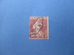 N° 189 - 1906-38 Sower - Cameo