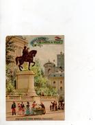 Image Publicitaire Bazar De L'hotel De Ville - Vieux Papiers