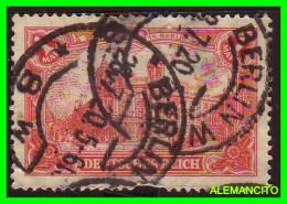 ALEMANIA - GERMANY   ( EUROPA ) IMPERIO  OFICINAS GENERALES DE  CORREOS BERLIN  SELLO  AÑO -1920 - Alemania