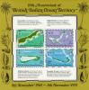 Territorio Britanico Del Oceano Indico Hb 2 - Territorio Británico Del Océano Índico