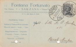 Sarzana - Non Classés