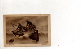 IMAGE L EPAVE - Vieux Papiers