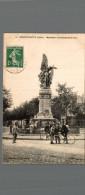 CHATEAUROUX MONUMENT COMMEMORATIF - Chateauroux