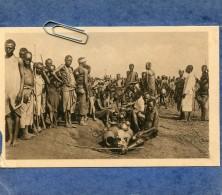 RUANDA - ASTRIDA - LE COIN DE LA BIERE - Ruanda-Urundi
