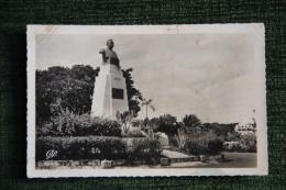 DIEGO SUAREZ - Monument Au Maréchal JOFFRE - Madagascar