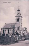 Genthod L'Eglise (4745) - GE Ginevra