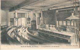 -33- BORDEAUX - école Saint Genés - L'amphithéatre Des Sciences Neuve Excellent état - Bordeaux
