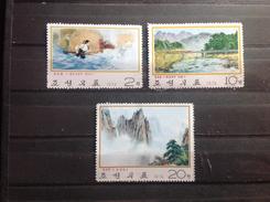 Noord-Korea / North Korea - Serie Hedendaagse Kunst 1974 - Korea (Noord)