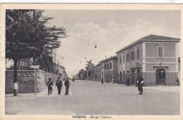 SESENA - BORGO CAVOUR - Romania