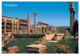 1 AK Spanien * Forum Romanum In Tarragona - Seit 2000 UNESCO Weltkulturerbe * - Tarragona