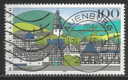 1995 Germania Federale - Usato / Used - N. Michel 1810 - [7] Repubblica Federale