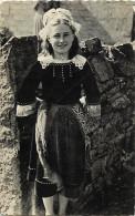 - Depts Div.-ref-HH156- Finistere - La Bretagne Et Ses Costumes - Costume - Coiffe - Coiffes - Folklore - - France