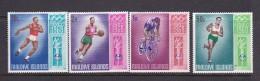 1968 Mexico Maldive Islands Olympic Set MNH - Summer 1968: Mexico City