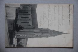 PERIGUEUX (DORDOGNE), L'église St-Georges - Périgueux