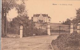 Wavre - Le Château D'Août - Waver
