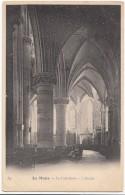France, Le Mans, La Cathedrale, L'Abside, Unused Postcard CPA [18136] - Le Mans