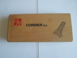 SERVICE SOMMELIER   CORDIER S A EPERNAY   ***   SUPERBE    A  SAISIR   ***** - Other