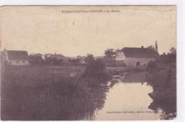 Haute-Saône - Bourguignon-la-Charité - Le Moulin - France