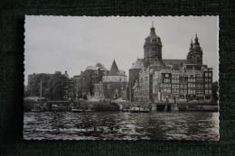 AMSTERDAM - Schreirstoren - Amsterdam