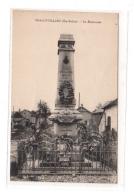 CHALONVILLARS : Le Monument - Très Bon état - France