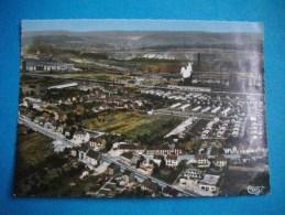 FLORANGE    -  57  -  Vue Aérienne  -  Moselle - Other Municipalities