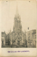 57 - MOSELLE - Delme - Eglise - Otros Municipios