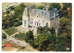 08218-LE-82-MUTUELLE NATIONALE De La D G.I.-Foyer De Granes-REALVILLE - Albias
