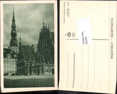96298,Riga In Lettland Kirche - Lettland