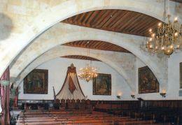 1 AK Spanien * Die Aula Der Universität Salamanca * - Salamanca