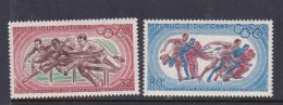 1968 Mexico Chad Olympic Issue MNH - Summer 1968: Mexico City