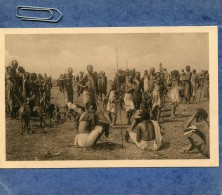 RUANDA - ASTRIDA - UN COIN DU MARCHE DE BUTARE - Ruanda-Urundi
