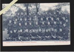Angleterre - Convent Holt Hill , Higher Tranmere, Birkenhead, 1904 - Phssical Drill Class - Non Classés