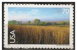 Stati Uniti/États-Unis/United States: Prateria Nine-Mile, Prairie Nine-Mile, Nebraska - Vegetazione