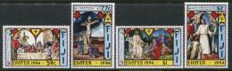 Fiji 1994 Easter Set MNH - Fiji (1970-...)